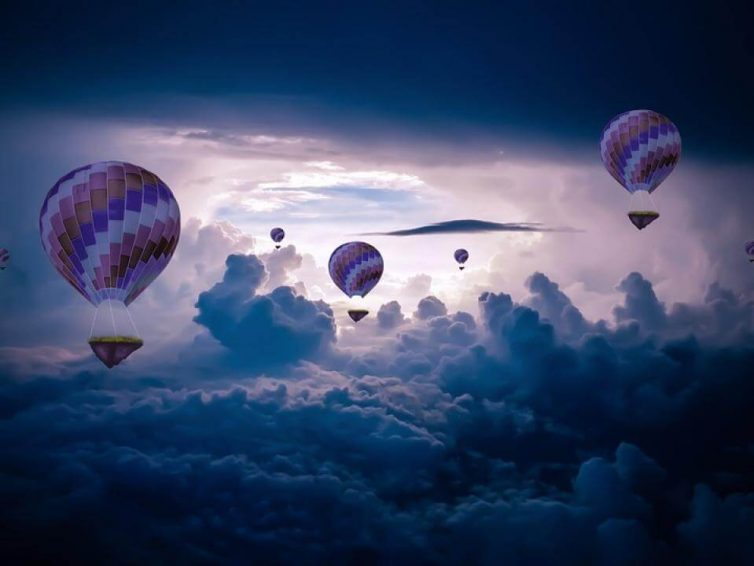 My Google Site Loon Post Featured Image